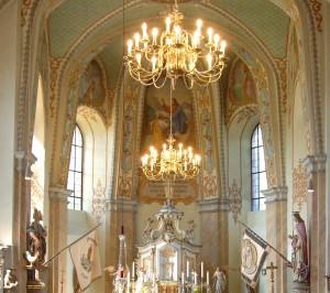 St. Petrus Lieser
