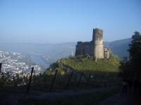 Burg Landshut in Bernkastel-Kues